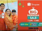 Sambut Ramadhan, Shopee Tebar Promo Spesial dan Hadirkan Layanan ZIS di Big Ramadhan Sale