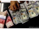 Menguat, Rupiah Ditutup di Level Rp 13.895 per Dolar AS, Berikut Pergerakan Mata Uang di Asia