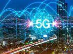 Inggris Larang Perusahaan Telekomunikasi Pasang Peralatan Huawei di Jaringan 5G Pada 2021