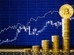 Apa itu Bitcoin? Mata Uang Digital yang Bisa Digunakan untuk Beli Mobil Tesla