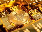 Diminati Lembaga Besar, Sekeping Bitcoin Tembus Rp 672 Juta
