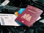 China Tidak Akan Akui Paspor yang Diterbitkan Inggris Per 31 Januari 2021