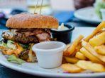 9 Kombinasi Makanan Ini Tidak Disarankan untuk Dimakan Bersamaan, Termasuk Burger dan Kentang Goreng