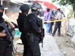 Polri: 31 Terduga Teroris Ditangkap Usai Insiden Ledakan Bom Bunuh Diri di Gereja Katedral Makassar