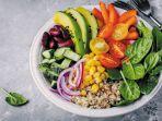Begini Tips Mudah Jalankan Diet Sehat di Masa Pandemi