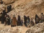 Kepala BNPT Catat 1.250 WNI Telah Berangkat ke Suriah dan Irak, Begini Nasib Mereka