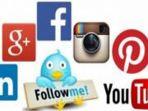 Media Sosial Bikin Insecure ? Begini Penjelasannya
