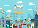 Kehadiran Jakarta Smart City, Manfaatnya Makin Dirasakan Warga Jakarta