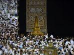 Kemenag: Confirm, Mulai 1 November 2020 Besok Jemaah Umrah Indonesia Berangkat ke Jeddah