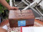 Ketahuan Congkel Kotak Amal, Remaja di Jambi Babak Belur Dihajar Warga