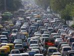 Ini Prediksi Titik Kemacetan di Jakarta saat Libur Natal dan Tahun Baru