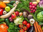 Pentingnya Konsumsi Sayur dan Buah untuk Jaga Imunitas Tubuh Saat Berpuasa