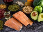 Orang dengan Penyakit Jantung Mudah Berisiko Covid-19, Catat 5 Makanan Ini Untuk Mencegahnya
