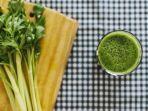 Kontrol Diabetes dengan Minum Air Rebusan Seledri dan Lemon Setiap Pagi, Ini Resepnya