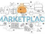 Survei Similarweb: Tokopedia Rajai Marketplace di Kuartal I 2021