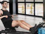 Penderita Hipertensi Boleh Olahraga, Tapi Ingat, Ada Aturannya, Ini Penjelasan Dokter