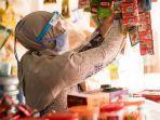 Terdampak Pandemi, Sejumlah Ruko di Yogyakarta Mulai Gulung Tikar, Penghasilan Terus Menurun