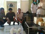 Terungkap Kotak Gudeg Berisi Hewan Hidup Hendak Diselundupkan dari Bandara Adisutjipto