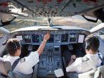 Asal Kata 'Roger' yang Sering Diucapkan Pilot saat Penerbangan
