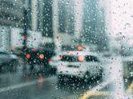 Prakiraan Cuaca BMKG Jabodetabek Besok, Sabtu 6 Februari 2021: Rata-rata Hujan Ringan