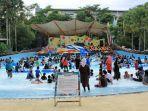 Kerumunan di Kolam Ombak Viral, Bima Arya Jatuhkan Sanksi untuk The Jungle Waterpark