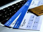 Maskapai Penerbangan Tak Refund Tiket dengan Uang Tunai, Ini Penjelasannya