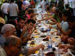 8 Tradisi Makan Saat Idul Fitri di Berbagai Negara di Dunia