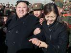 Kim Jong-un Pecat Pejabat Senior Komite Sentral yang Gagal Atasi Krisis