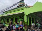 Imam Masjid di Depok Diancam Pisau, Nyaris Ditusuk saat Hendak Pimpin Salah Subuh Berjamaah