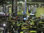 Pameran Virtual Indonesia Modification Expo Siap Digelar Besok