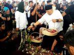 Pesan Rindu Nan Haru Indro Warkop Setelah Setahun Ditinggal Sang Istri