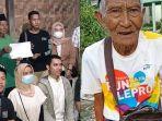 POPULER Kades Ajak Massa Keroyok Warga | Kakek Penjual Sapu Dapat Donasi Rp 35 Juta dan Disedekahkan