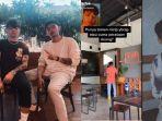 Viral di Tiktok Pria yang Disebut Mirip Reza Arap, Kini Keduanya Bertemu secara Langsung