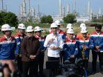 Pesan Jokowi 2 Tahun Lalu soal Proyek Kilang Pertamina di Tuban, yang Buat Warganya Jadi Miliarder
