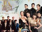 Jadwal Acara TV Rabu, 24 Maret 2021: Insert Fashion Awards di Trans TV, Piala Menpora di Indosiar