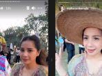 Nagita Slavina Ngidam Ingin Beli Vila di Bali Harga Rp 200 Miliar: Bagus Kan?