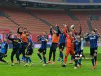Hasil Liga Italia: Habis Jinakkan AC Milan, Bos Inter Milan Justru Ketakutan, Ada Apa?