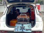 Glory 580 Ambulans Mulai Dipesan Dinas Kesehatan