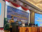 Kemenhub Tingkatkan Kapasitas Personel Penanggulangan Pencemaran