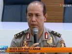 Kepala BNPT: Dunia Sedang Proses Radikalisasi yang Masif