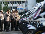 KTT ASEAN di Jakarta Dijaga Ketat Pasukan TNI dan Polri