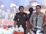 Sosok Irjen Wahyu Hadiningrat sang Asisten Kapolri Listyo Sigit, Pernah jadi Wakil Idham Aziz