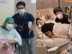 POPULER Seleb: Istri Sapri Pantun Melahirkan | Krisdayanti Temani Aurel Hermansyah Bed Rest