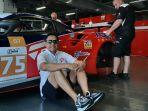 T2 Motorsports Temui Teknikal Problem kata Irmawan Poedjoadi Makanya Finis Kelima