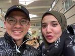 Irwansyah dan Zaskia Sungkar Ungkap Jenis Kelamin Calon Bayinya dengan Cara Unik