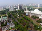 Terowongan Silaturahmi Istiqlal - Katedral Rencana Diresmikan Usai Idul Fitri