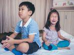 Selain Ciptakan Suasana Kooperatif, Ini Cara Lain Cegah Pertengkaran Anak di Rumah