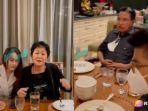 Tepis Gosip Selingkuh, Keluarga Mikhavita Wijaya Berkumpul di Rumah Hotma Sitompul, istri Bams Diam