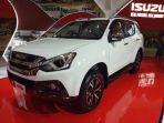 Astra Isuzu Ajak Pengguna Panther Beralih ke SUV mu-X i Series
