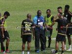 Jelang Piala AFC 2021, Persipura Menang 4-0 saat Uji Coba Lawan Bhayangkara FC